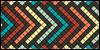 Normal pattern #29399 variation #59925