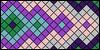 Normal pattern #18 variation #59928