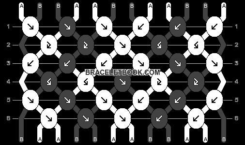 Normal pattern #18 variation #59939 pattern