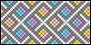 Normal pattern #43059 variation #59944