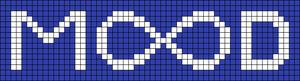 Alpha pattern #14338 variation #59967