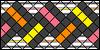 Normal pattern #14709 variation #59982