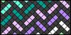 Normal pattern #32807 variation #59984