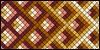 Normal pattern #35571 variation #59993