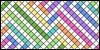 Normal pattern #28351 variation #60019