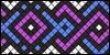 Normal pattern #18534 variation #60025