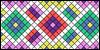 Normal pattern #10659 variation #60037