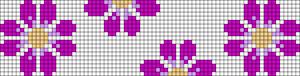Alpha pattern #40628 variation #60049