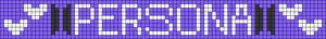 Alpha pattern #31035 variation #60052