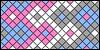 Normal pattern #26207 variation #60062