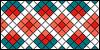 Normal pattern #32410 variation #60063