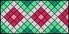 Normal pattern #25713 variation #60065