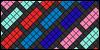 Normal pattern #23007 variation #60094