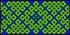 Normal pattern #33482 variation #60113