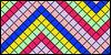 Normal pattern #39932 variation #60117