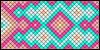 Normal pattern #15984 variation #60123