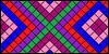 Normal pattern #18064 variation #60124