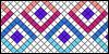 Normal pattern #27619 variation #60166