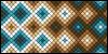 Normal pattern #29924 variation #60175