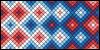 Normal pattern #29924 variation #60176