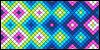 Normal pattern #29924 variation #60178