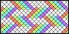Normal pattern #31210 variation #60190