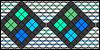 Normal pattern #37805 variation #60196