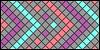 Normal pattern #33749 variation #60200