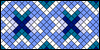 Normal pattern #23417 variation #60209