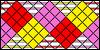 Normal pattern #14709 variation #60210