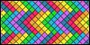 Normal pattern #22735 variation #60211