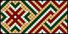 Normal pattern #32261 variation #60213