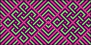 Normal pattern #43164 variation #60217