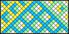 Normal pattern #23555 variation #60259