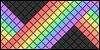 Normal pattern #4766 variation #60261