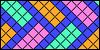 Normal pattern #117 variation #60273