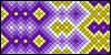 Normal pattern #43182 variation #60318