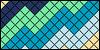 Normal pattern #25381 variation #60321