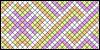 Normal pattern #32261 variation #60339