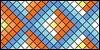Normal pattern #31612 variation #60396