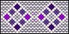 Normal pattern #41617 variation #60406