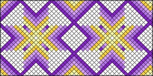 Normal pattern #25054 variation #60415