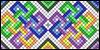Normal pattern #13364 variation #60437