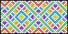 Normal pattern #33672 variation #60440