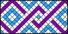 Normal pattern #36894 variation #60445