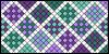 Normal pattern #10901 variation #60449