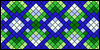 Normal pattern #26385 variation #60453