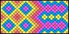 Normal pattern #28949 variation #60468