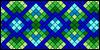 Normal pattern #26385 variation #60476