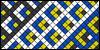 Normal pattern #23554 variation #60487